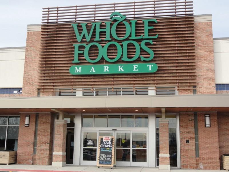 Whole Foods Oak Lawn Il