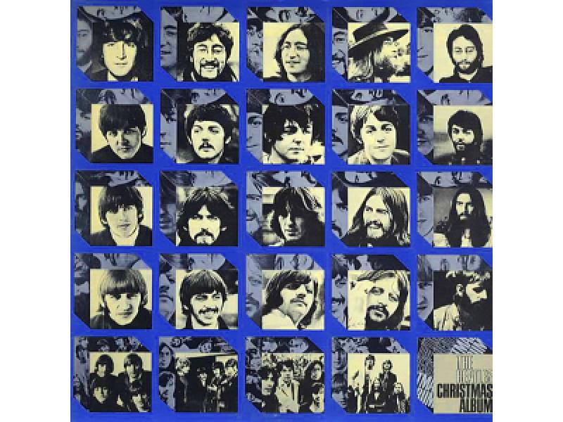 Beatles 1970 Quot Christmas Album Quot Roseville Mn Patch