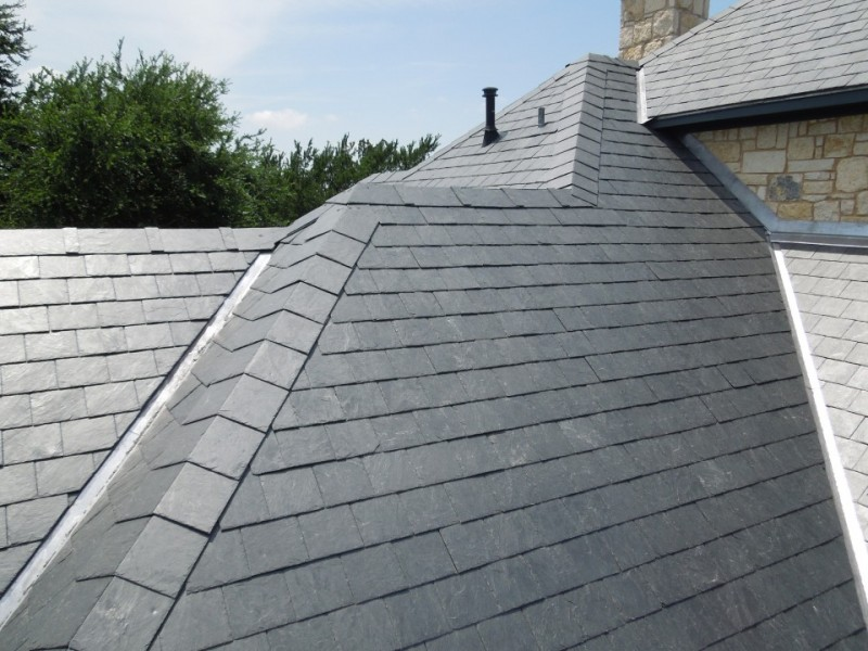 Benefits of Natural Slate Roofing Tiles - Glenview IL - Glenview IL Patch & Benefits of Natural Slate Roofing Tiles - Glenview IL - Glenview ... memphite.com