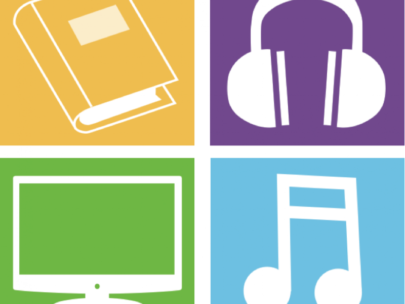North Park Lincoln >> Get Digital Music, Movies, Books, and More from Home with your Library Card - Niles, IL Patch