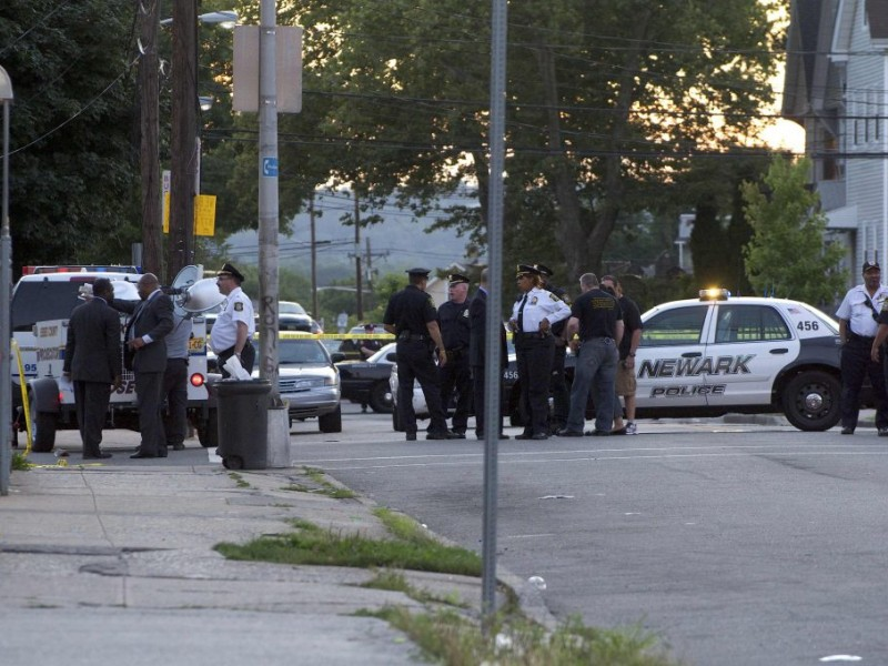 One Shot To Death In West Ward Newark Nj Patch