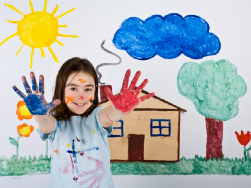 Drawing & Painting Classes for Kids in San Mateo - San ...