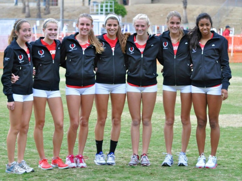 Boys and Girls Cross Country Teams Qualify for State