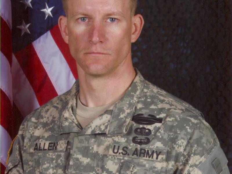 A Loganville Soldier Comes Home Loganville Ga Patch