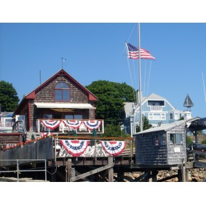 Patch User Profile For Marblehead Yacht Club