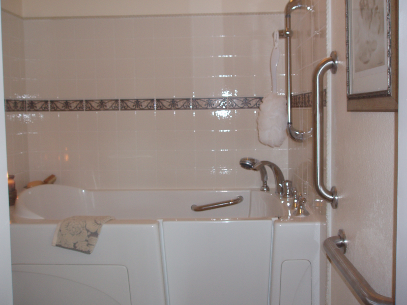 Walk In Tub Shower Combination For Sale Carlsbad Ca Patch