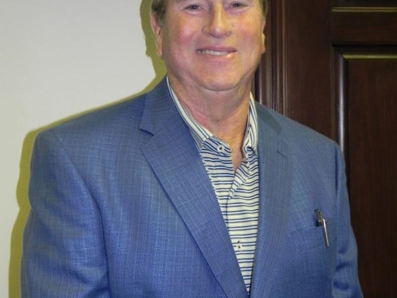 Abc Meteorologist Jerry Taft Talks Weather Military