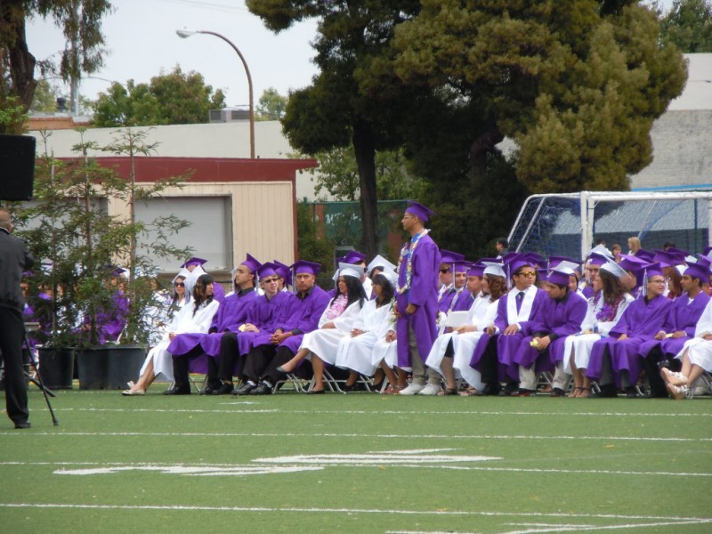 Who Are Sequoia High S 2012 Valedictorians Redwood City