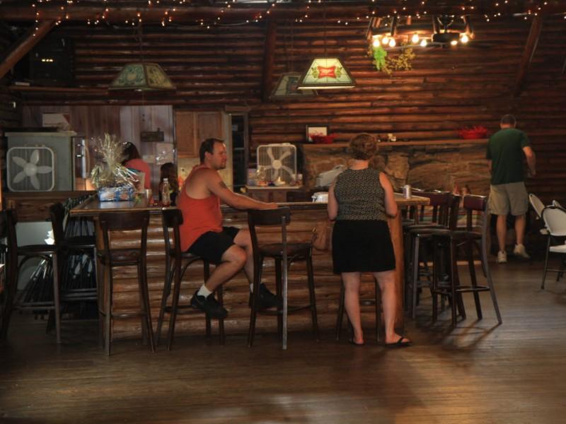 Photos Pine Lake Park Clubhouse Celebrates Anniversary