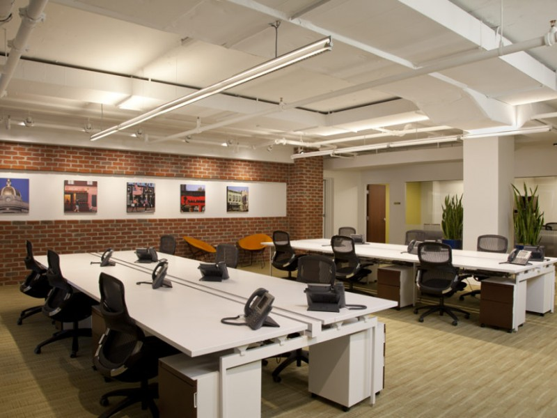 Shared Workspace Concept Opens In Georgetown Georgetown