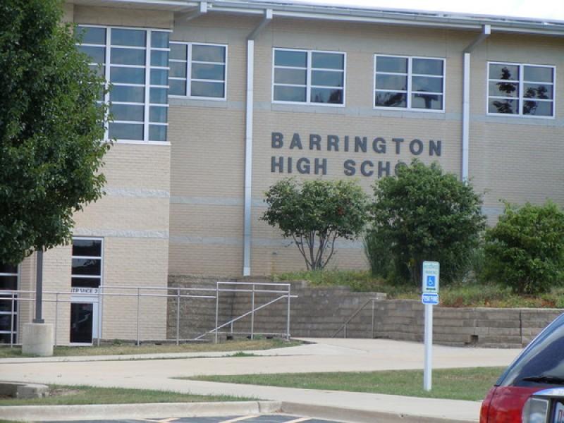 barrington high school ranks among top u s  schools