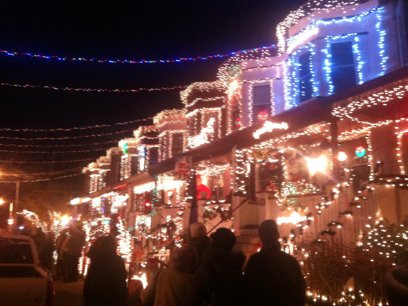 see the best holiday light displays in maryland - Christmas Lights Maryland