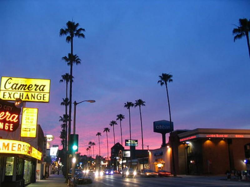 City Of Los Angeles Jobs Calendar