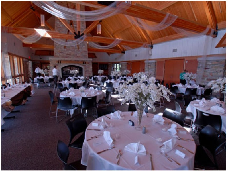 Indoor Wedding Venues in the Twin Cities