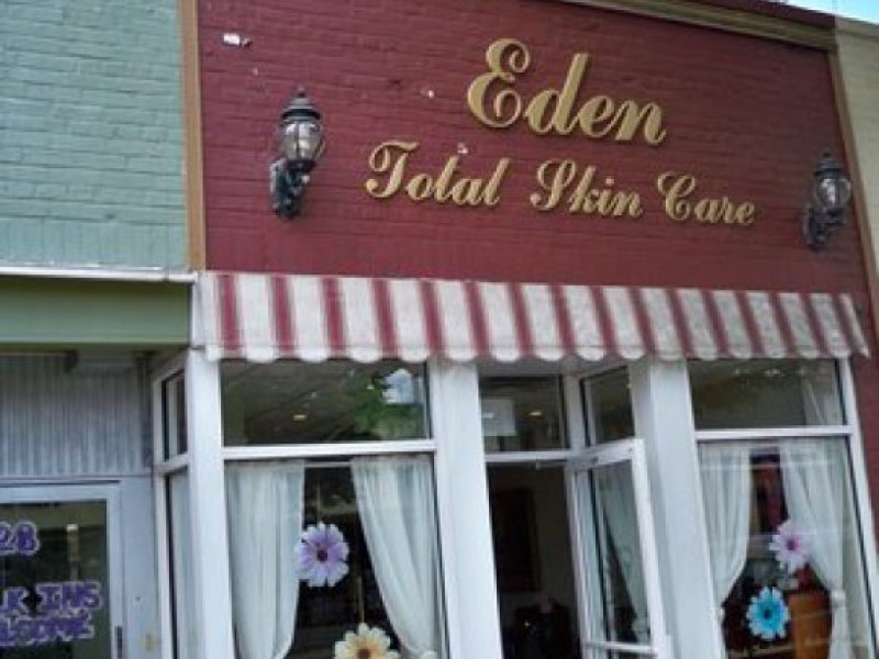 Business Q&A: Eden Total Skin Care