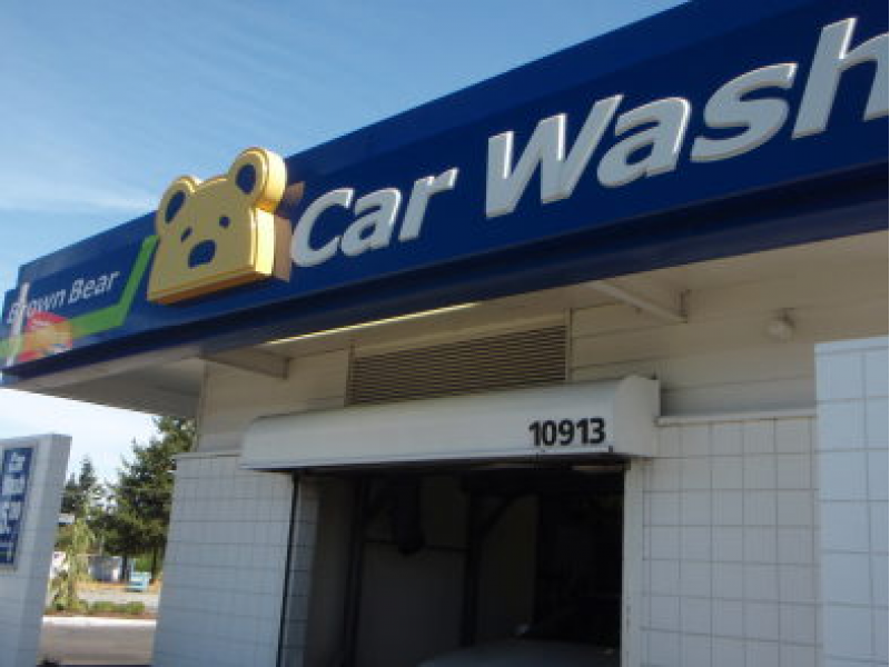 Brown Bear Offering Free Car Washes Thursday For Customer ...