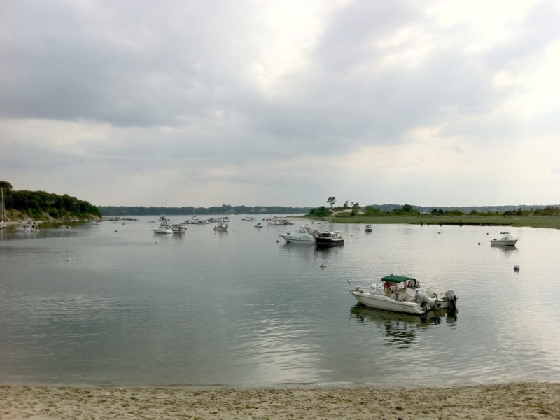 Medford Long Island Crash