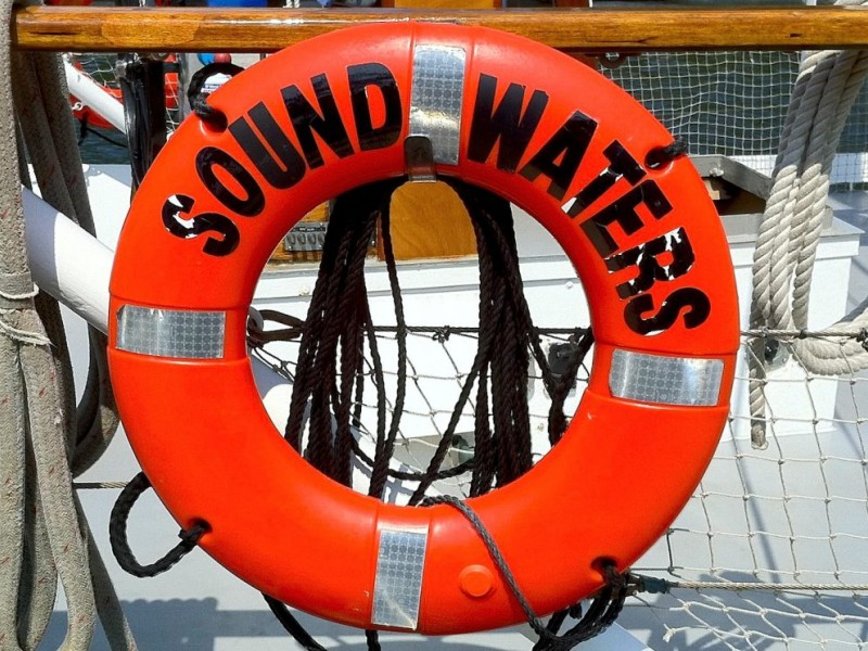 Port Jefferson Weekend Guide Cruise On The Schooner
