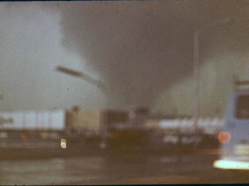 New Photos of 1967 Oak Lawn Tornado Surface - Oak Lawn, IL Patch