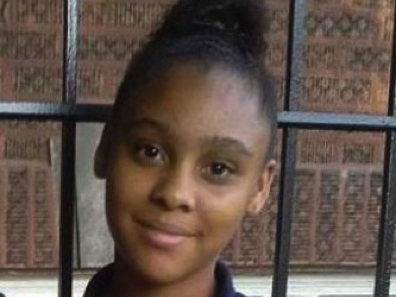 Missing 12-Year-Old Girl Feared To Be Sex Trafficking-3434