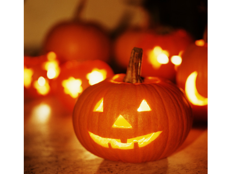 your guide to halloween events in citrus heights - Where To Celebrate Halloween