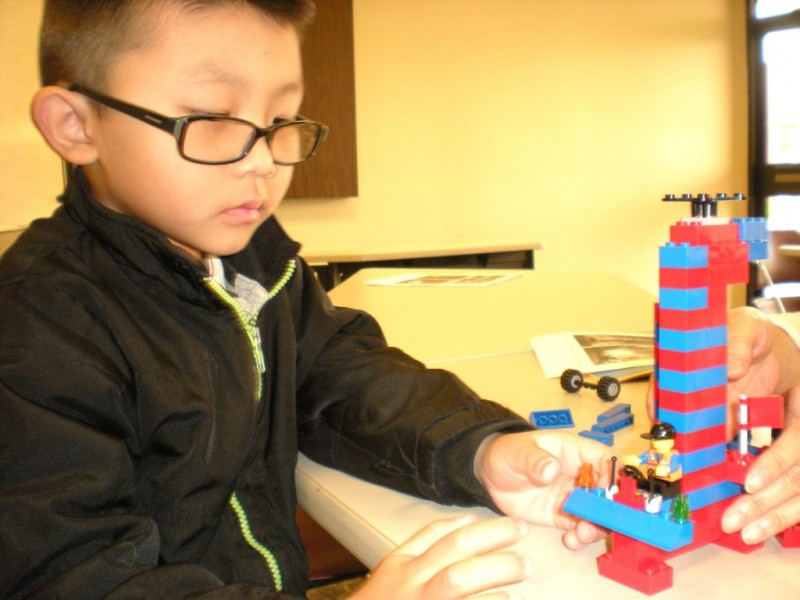 Lego Fungineering Class And Camp For Kids In Milpitas