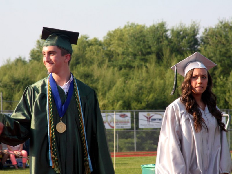 Congratulations Colts Neck Cougars Class Of 2012