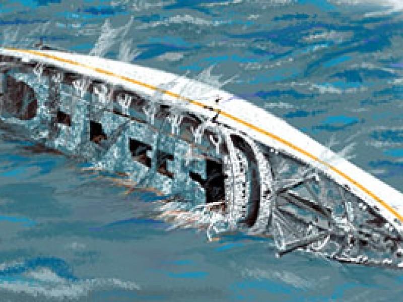 Diver Dies Exploring Quot Andrea Doria Quot Wreck East Hampton