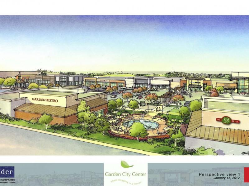 Garden City Unveils Major Redevelopment Plan [Video ...