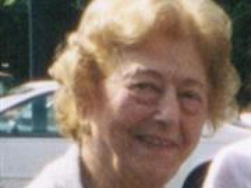 Obituary Margherita L Buonanno Puerini 91