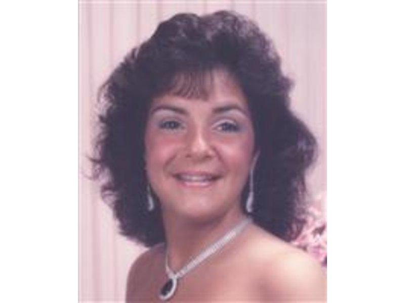 Obituary Maria Dias 54 Realtor