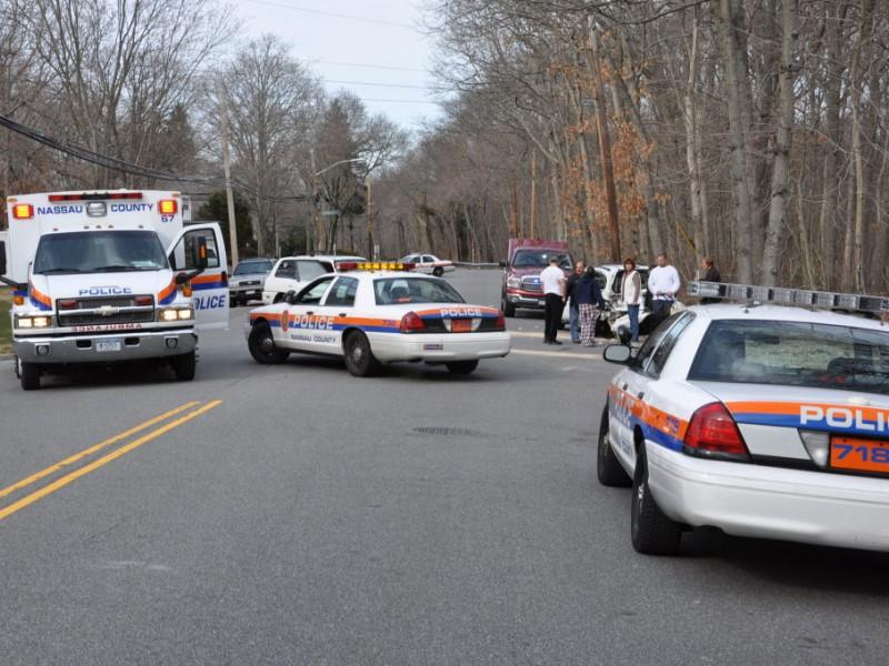 Car Accident Lindenhurst Ny