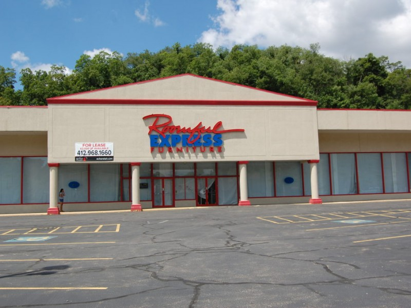Giant Eagle Opening A Value King Grocery Store In Ross ...