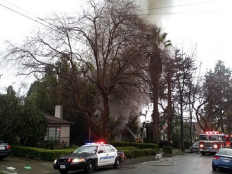 Update 39 Hoarding Conditions 39 Intensified Monrovia House Fire Monrovia Ca Patch
