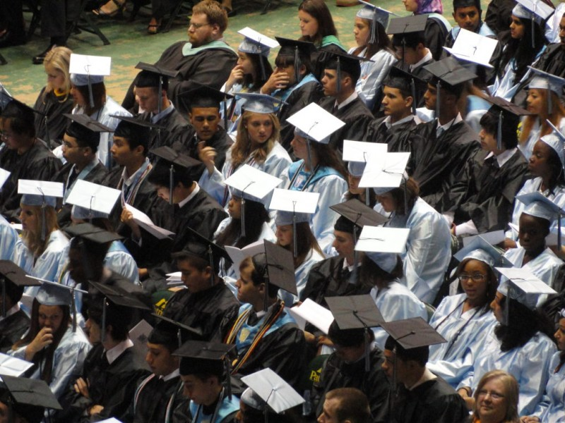 Centreville High School Class of 2011