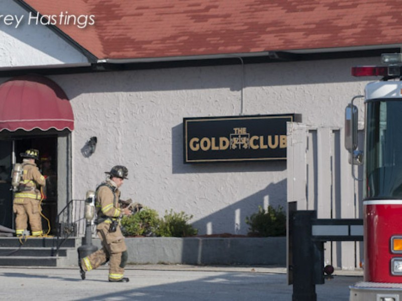 Update Fire At The Gold Club In Bedford Bedford Nh Patch