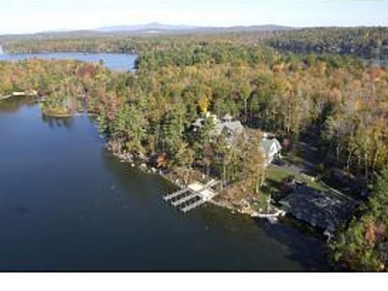What S The Most Expensive Property For Sale In Nh