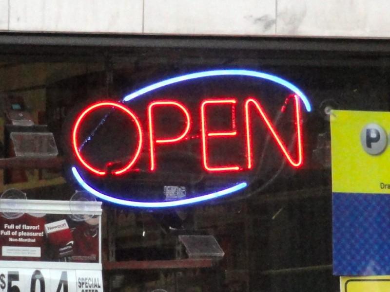 Places Open on Christmas Day in Hampton, North Hampton - Hampton ...