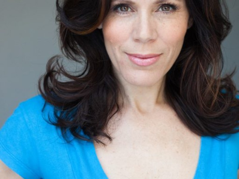 Actress Tricia Leigh Fisher Ready For Pda Palm Desert