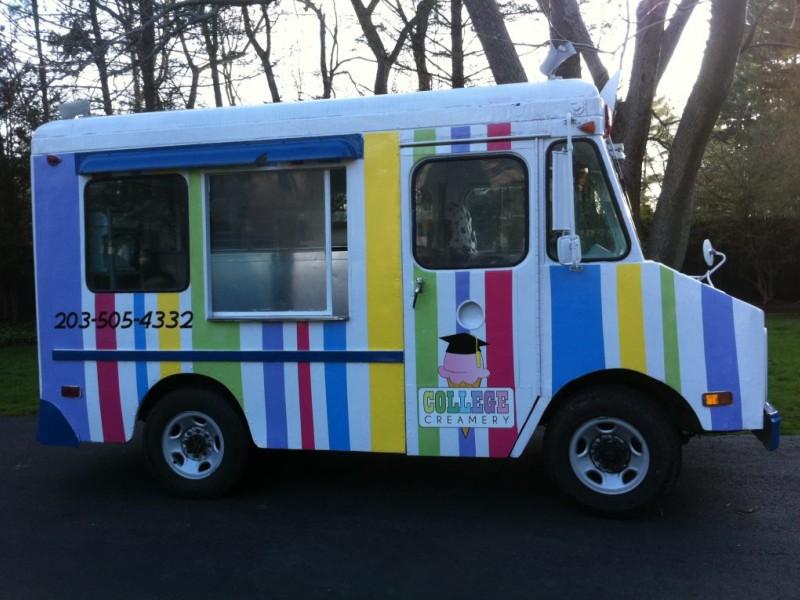 We Ll All Scream For A Wilton Ice Cream Truck Wilton Ct