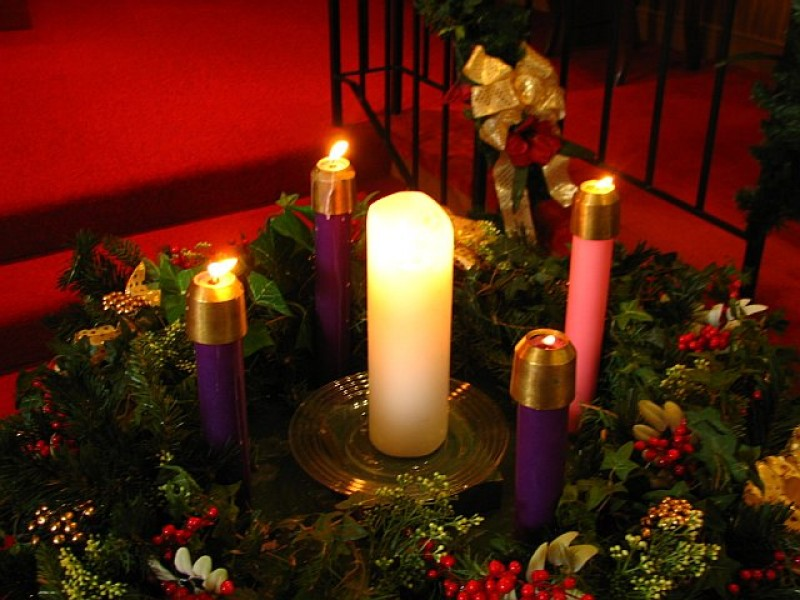 Celebrate Christmas Church Services in Plum, Oakmont & Verona ...