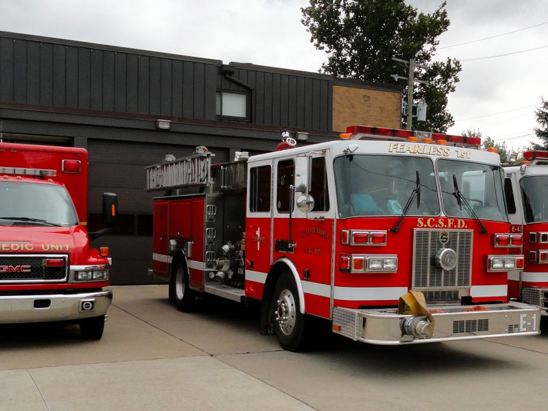 St clair shores police fire contracts settled st - Garden city michigan police department ...