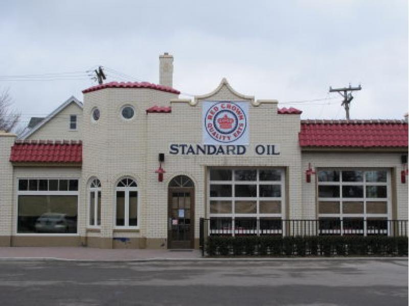 New Restaurant In Clawson