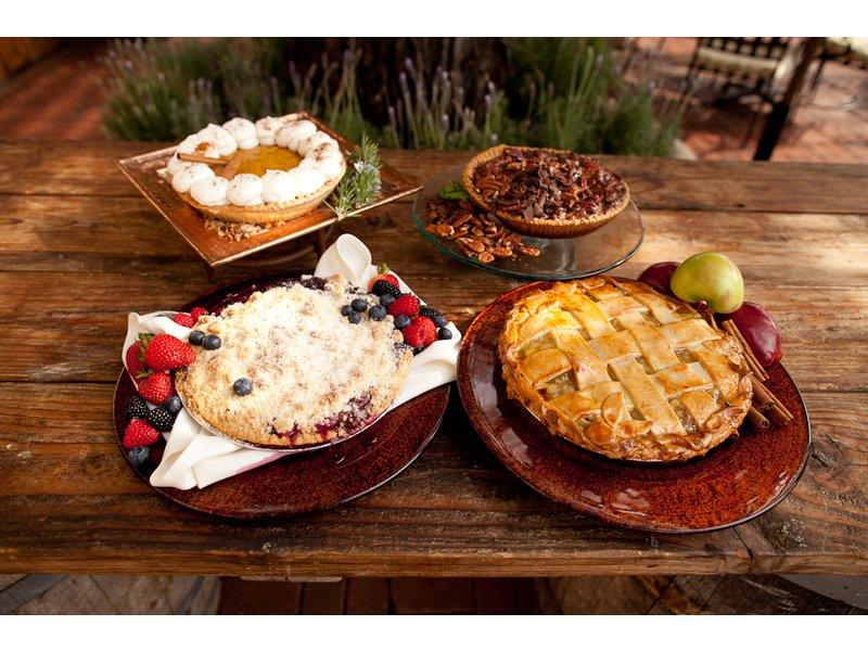 5 restaurants serving thanksgiving lunch dinner in tri for What restaurants are serving thanksgiving dinner