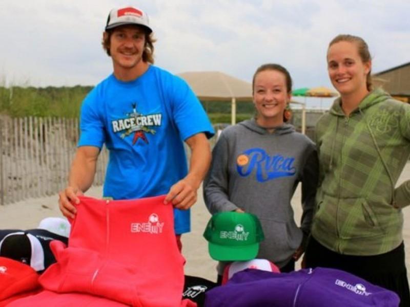 Rhode Island Surf Schools