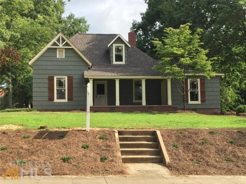 Latest homes for sale or rent in cartersville cartersville ga patch for Homes for rent in garden city ga