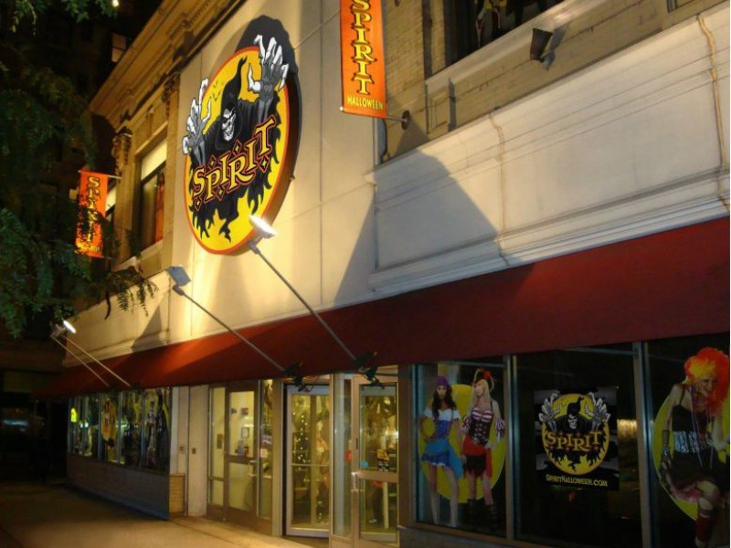 spirit halloween stores open in manassas - Halloween Store Spirit