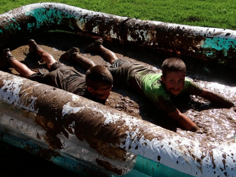 Photo Gallery Mud Fun Moorpark Ca Patch