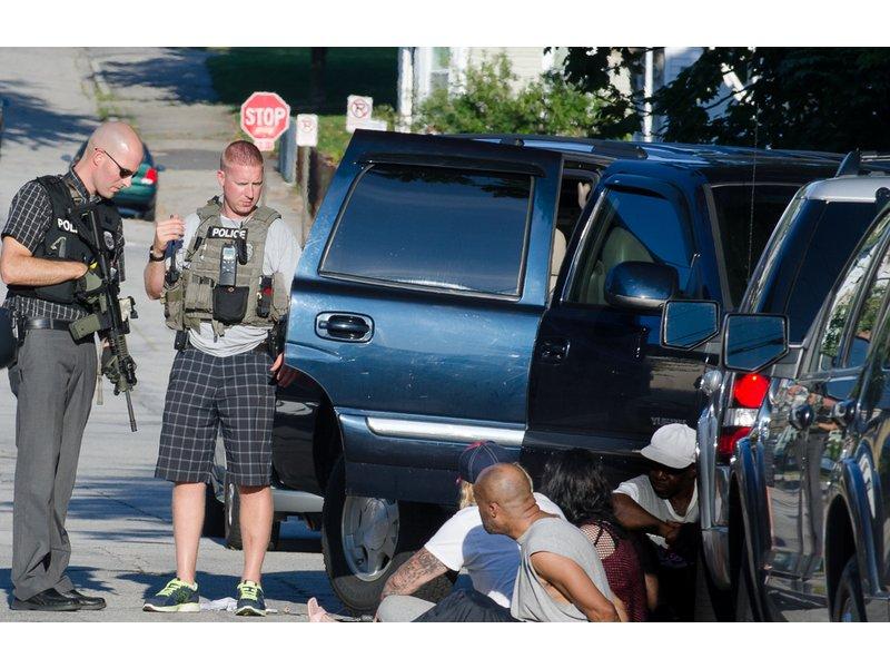 U S Marshals Net Three Fugitives Concord Nh Patch