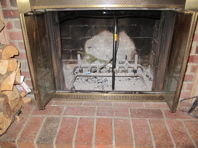 Why plug the fireplace? - Ossining, NY Patch